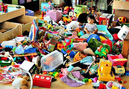 Kid\'s Bedroom Organizing Tips | Miss Organized ...